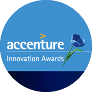Accenture Innovation Awards, 2015