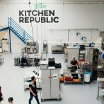 Kitchen Republic - Lokale ondernemers