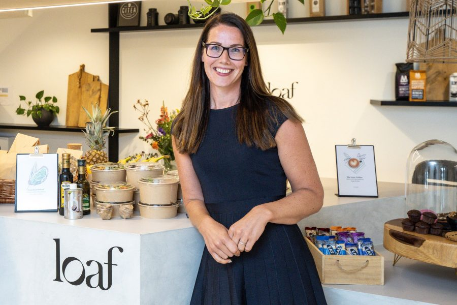 Loaf – When a Staff Restaurant is too much and a cup of coffee too little
